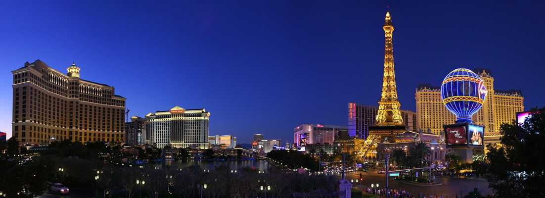 Las Vegas Board Realtors