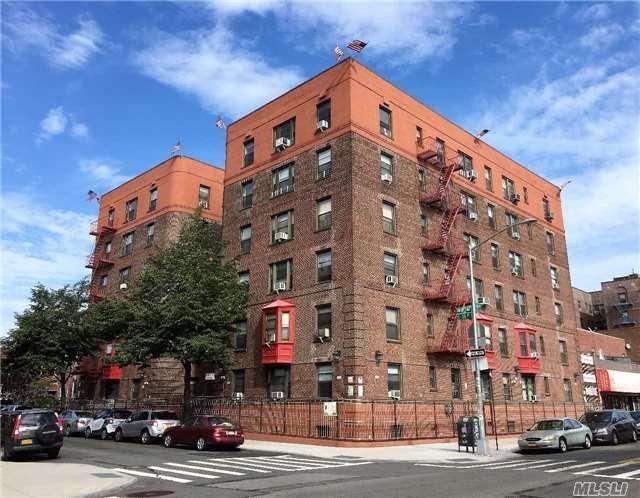 37th St W York 56 Ny New