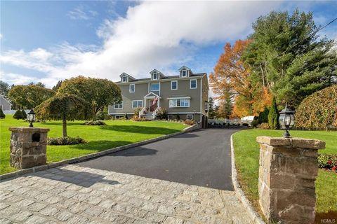 Pleasantville NY Real Estate Pleasantville Homes For