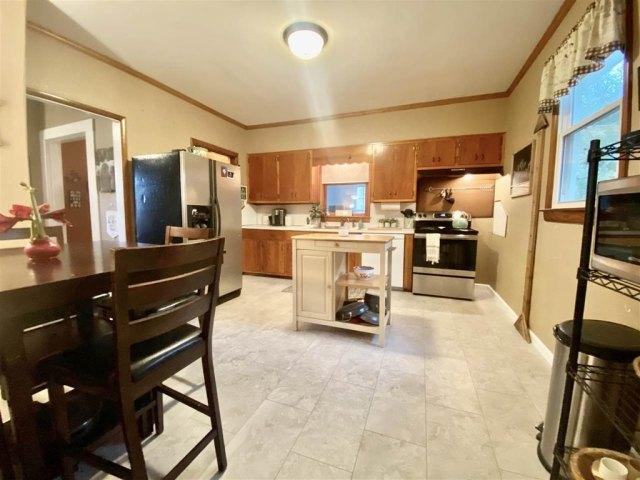 Kitchen featured at 2354 Beech Bluff Rd, Jackson, TN 38301