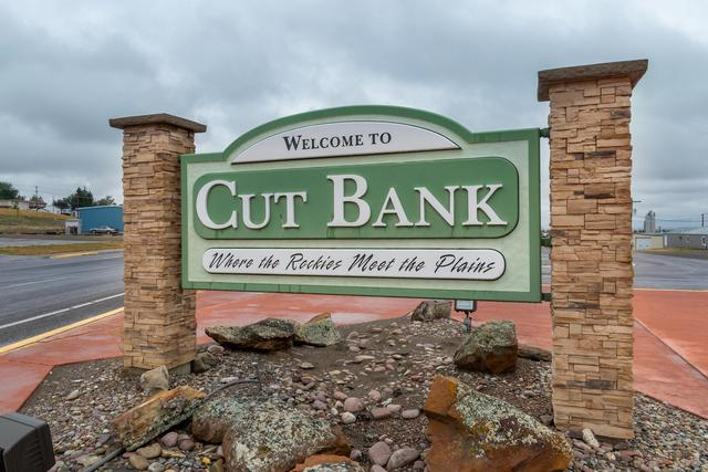Farm land featured at 210 2nd Ave SW, Cut Bank, MT 59427