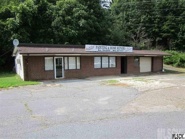 866 Connelly Springs Rd Lenoir NC 28645 Land For Sale