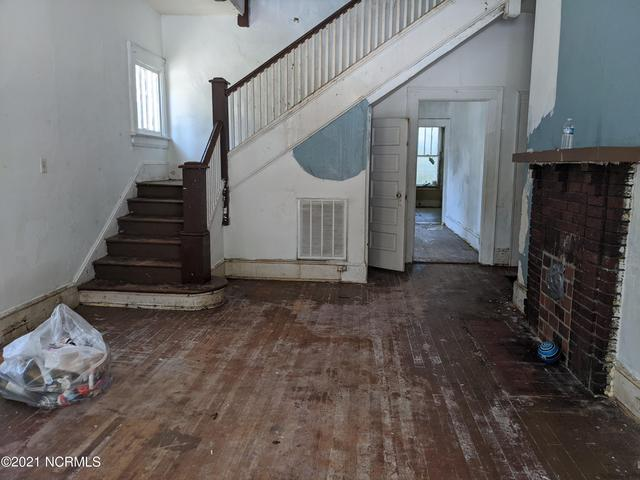 Property featured at 506 Broad St W, Wilson, NC 27893