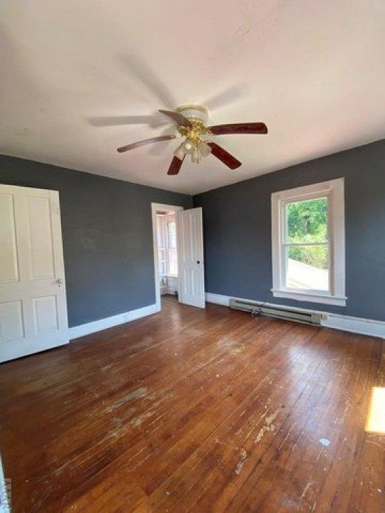 Bedroom featured at 735 Riverside Ave, Elizabeth City, NC 27909