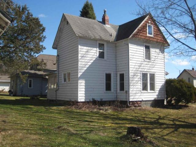 Farm land featured at 315 E Chicago St, Bagley, WI 53801