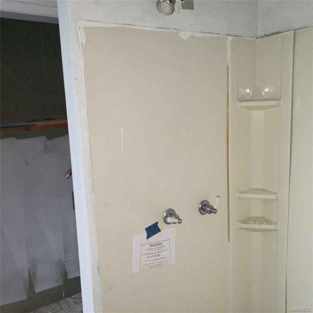 Bathroom featured at 207 Main St, Theresa, NY 13691