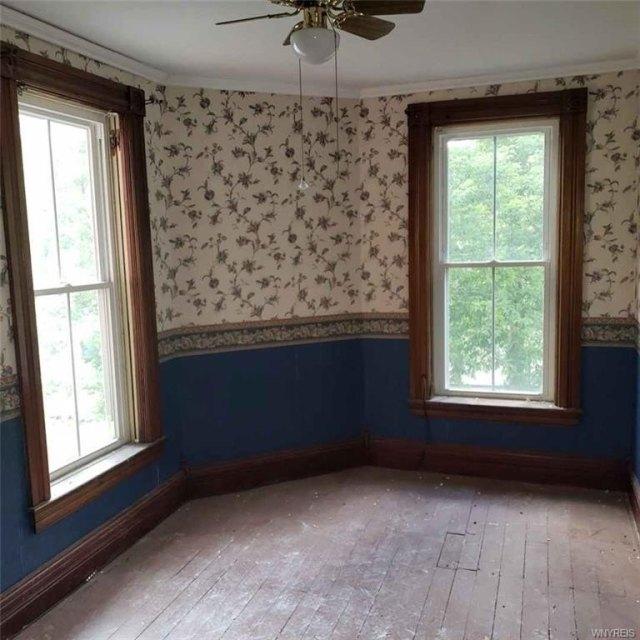 Bedroom featured at 207 Main St, Theresa, NY 13691