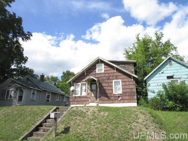 Farm land featured at 227 Amber St, Iron River, MI 49935