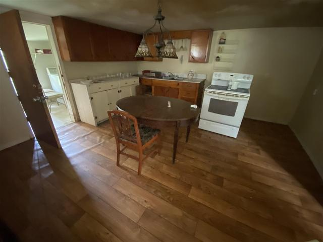 Dining room featured at 4086 County Road 306, Elba, AL 36323