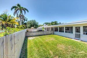 517 S River Oaks Dr, Indialantic, FL 32903 - Exterior