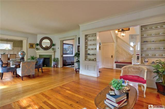 Living room featured at 98 Forest Ave, Jamestown, NY 14701