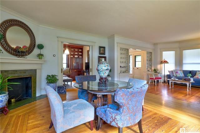 Dining room featured at 98 Forest Ave, Jamestown, NY 14701
