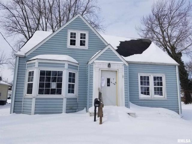 House view featured at 406 N Madison St, West Frankfort, IL 62896