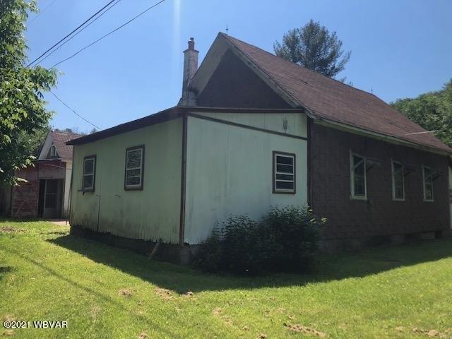 Farm land featured at 2325 Slacks Run Rd, Trout Run, PA 17771