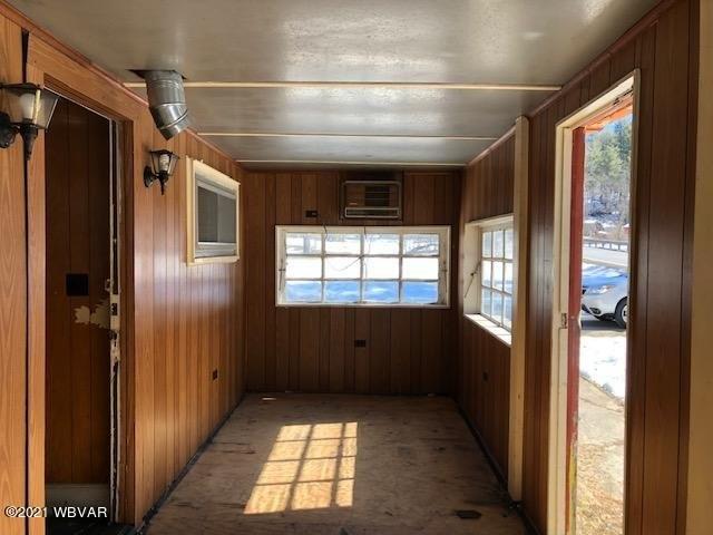 Property featured at 2325 Slacks Run Rd, Trout Run, PA 17771