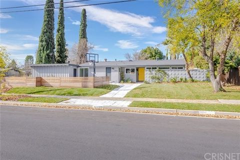 northridge ca recently sold homes