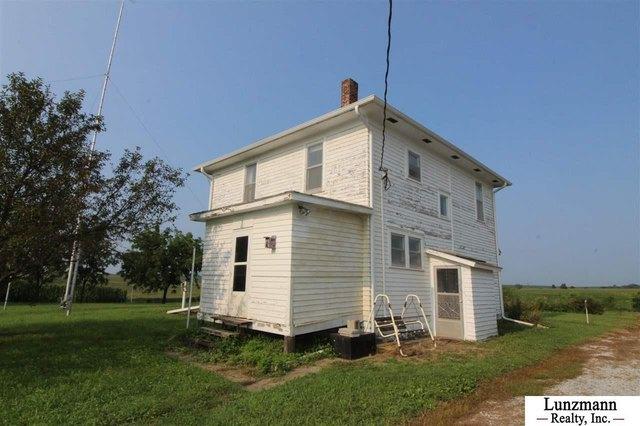 Farm land featured at 72558 642A Ave, Auburn, NE 68305