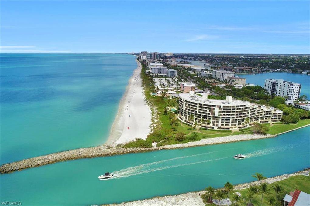 2390 Gulf Shore Blvd N 301 Naples Fl 34103 Realtor Com