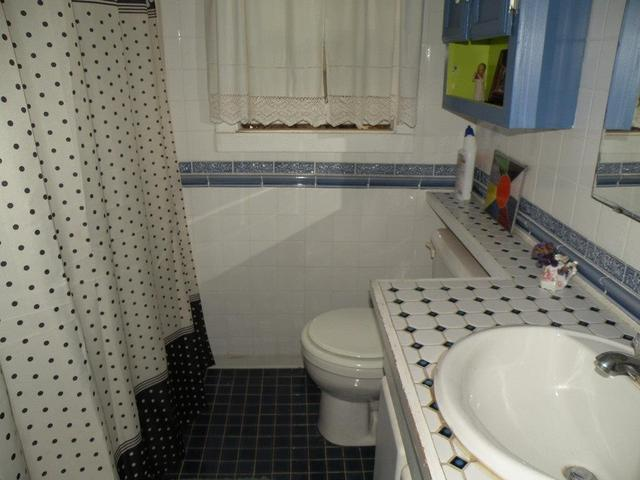 Bathroom featured at N3758 County Road G, Wautoma, WI 54982