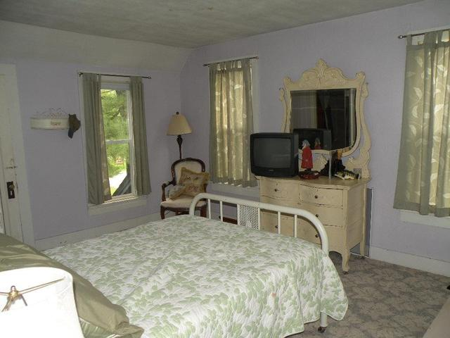 Bedroom featured at N3758 County Road G, Wautoma, WI 54982