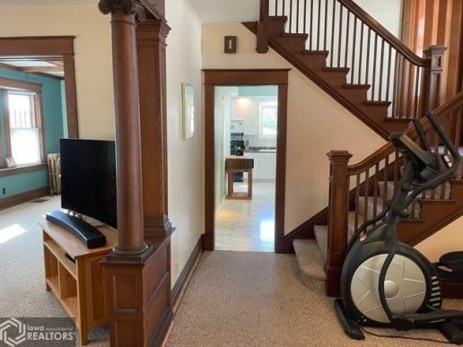 Property featured at 807 N 8th St, Burlington, IA 52601