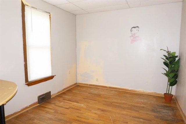 Bedroom featured at 314 S Broadway St, Herington, KS 67449