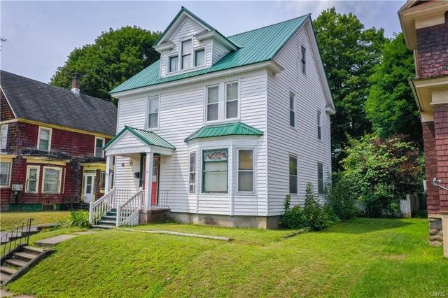House view featured at 12 Rundell St, Dolgeville, NY 13329