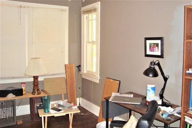 Dining room featured at 815 E Main St, Marion, KS 66861