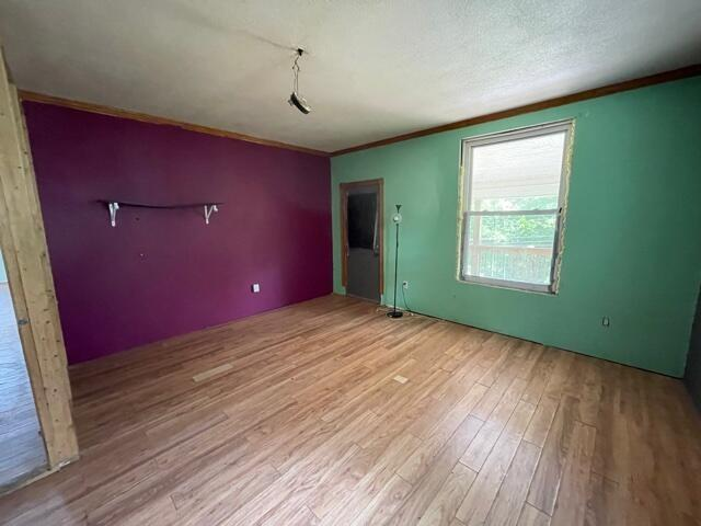 Bedroom featured at 99 S Pickering St, Brookville, PA 15825