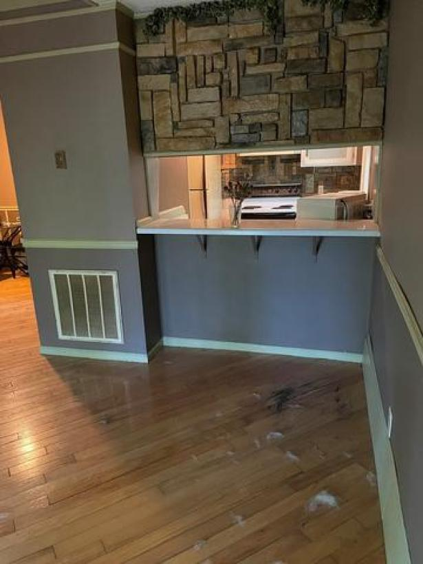 Kitchen featured at 111 Daffodil Ct, Pineville, WV 24874