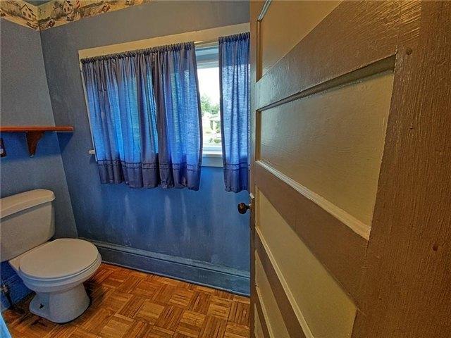 Bathroom featured at 415 W Union St, Newark, NY 14513