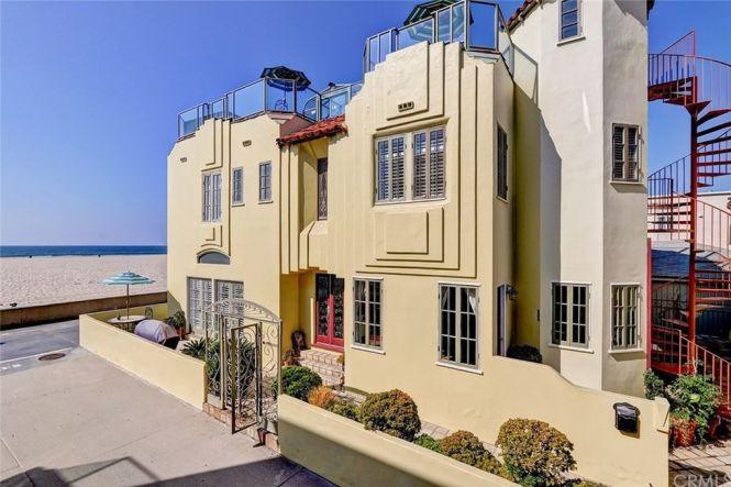 30 The Strand Hermosa Beach Ca 90254