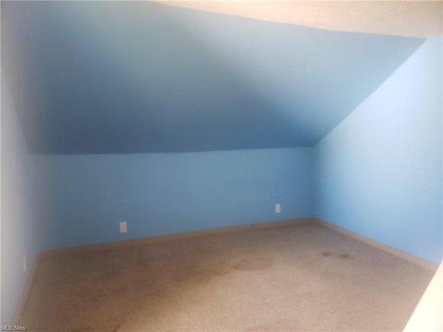 Bedroom featured at 296 Washington St, Elizabeth, WV 25270