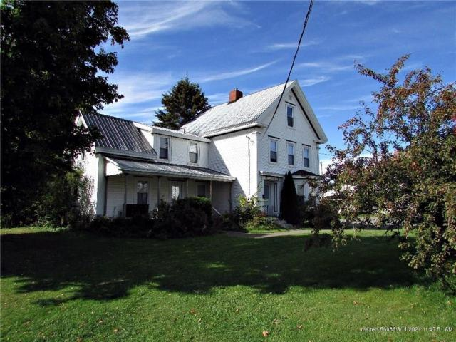House view featured at 43 Main St, Ashland, ME 04732