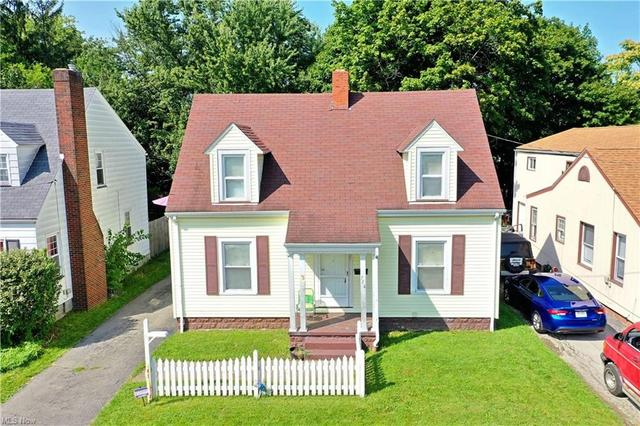 Property featured at 714 E Judson Ave, Youngstown, OH 44502