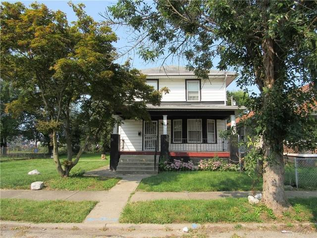 Property featured at 1617 Dietzen Ave, Dayton, OH 45417