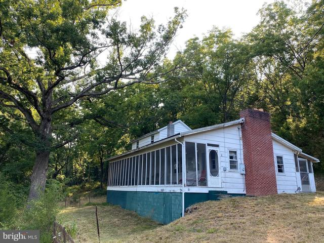 House view featured at 20728 S Fork Rd, Moorefield, WV 26838