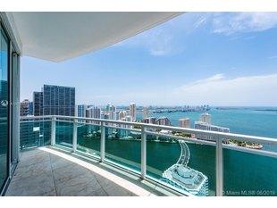 <div>950 Brickell Bay Dr Apt 4410</div><div>Miami, Florida 33131</div>
