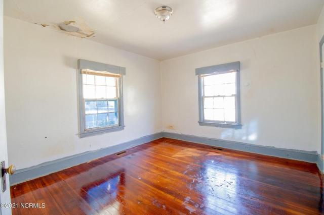 Living room featured at 1323 Maple St, Rocky Mount, NC 27803