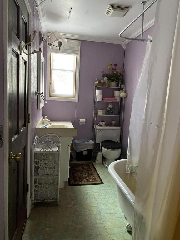 Bathroom featured at 31730 W H 40, Trout Lake, MI 49793