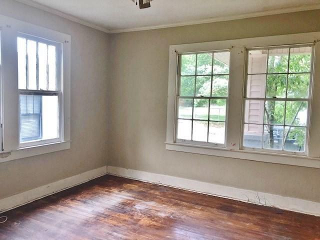 Bedroom featured at 428 Howe St, McComb, MS 39648