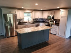 ... Brookwood Cabinets Reviews | Nrtradiant.com On Facebook Kitchen Cabinets,  Painting Kitchen Cabinets, ...