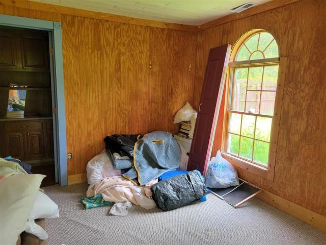 Bedroom featured at 14557 Inverness Trail Rd, Cheboygan, MI 49721