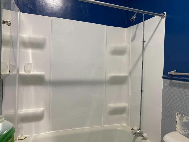 Bathroom featured at 106 E Carroll St, Paris, IL 61944