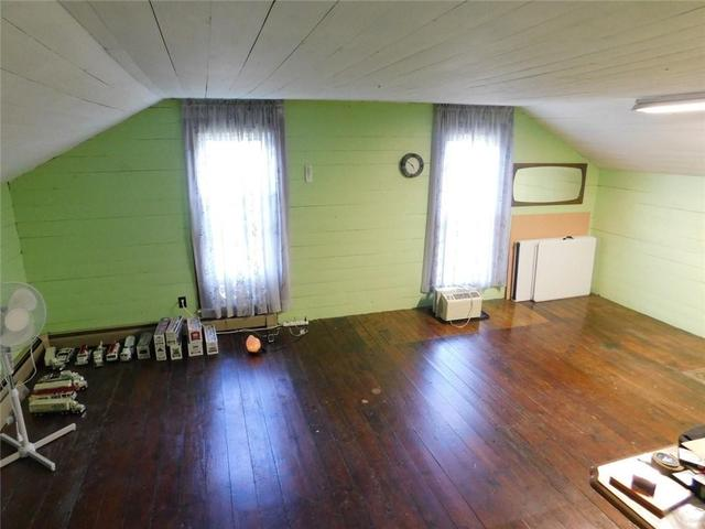 Living room featured at 16 S Main St, Cohocton, NY 14826