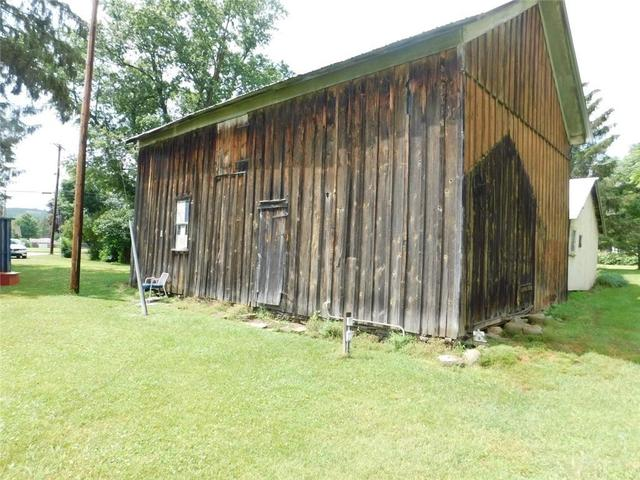 Farm land featured at 16 S Main St, Cohocton, NY 14826