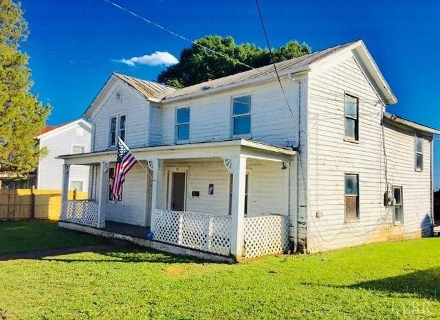 House view featured at 831 Victoria Ave, Lynchburg, VA 24504