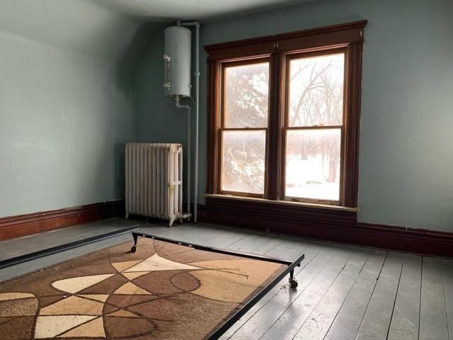 Bedroom featured at 108 Second St, Beaver, IA 50031