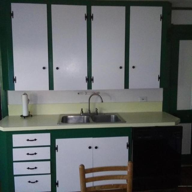 Kitchen featured at 71 N Main St, Andover, ME 04216