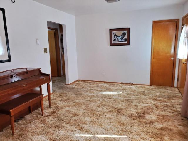 Bedroom featured at 120 Frank St W, Goodrich, ND 58444